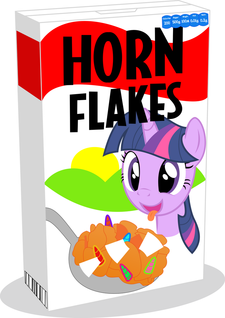 HornFlakes by HornFlakes
