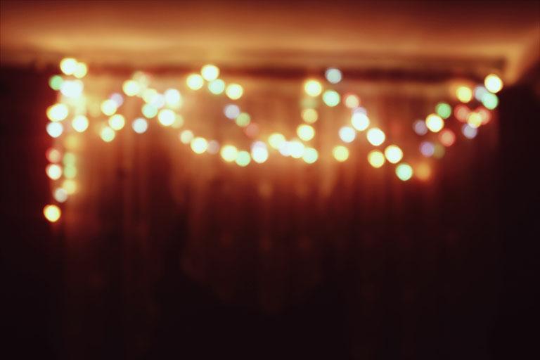 Xmas lights by asiula23