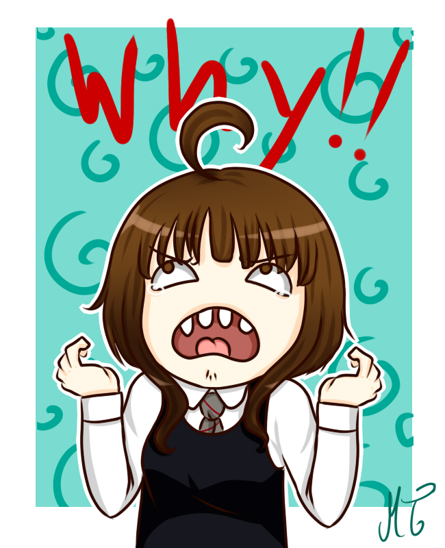WHY by Tirachi