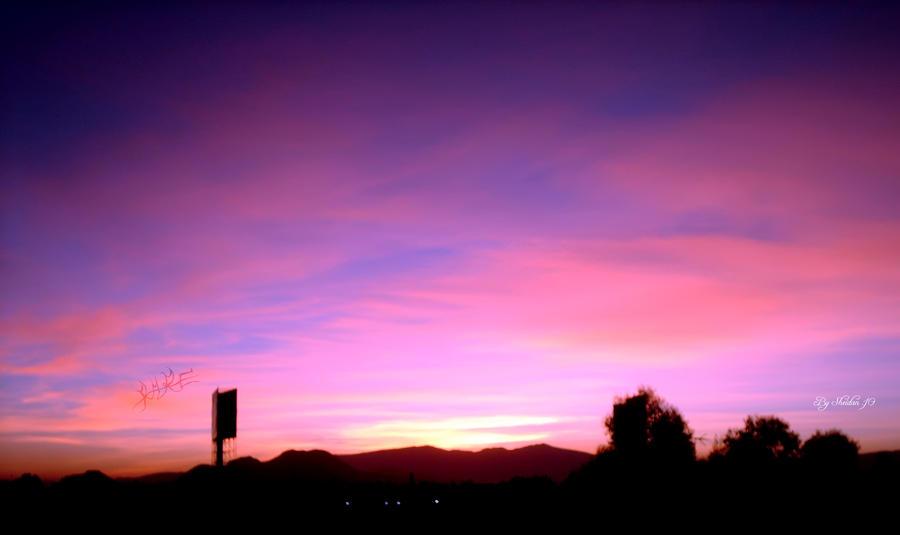 tenknolife pink by sheidani