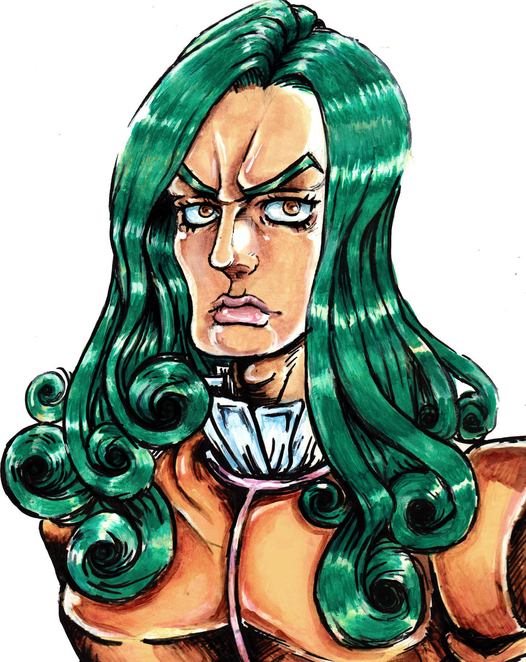 ... Funny Valentine By CHAOS CHAOS CHAOS