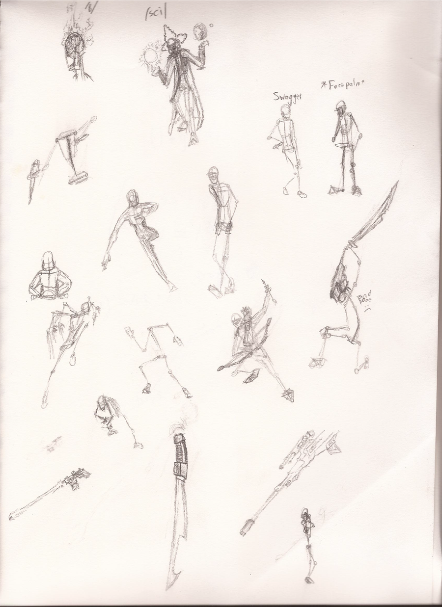 Sketch dump Thematic_poses_by_waterbuddy16-d4quw0r