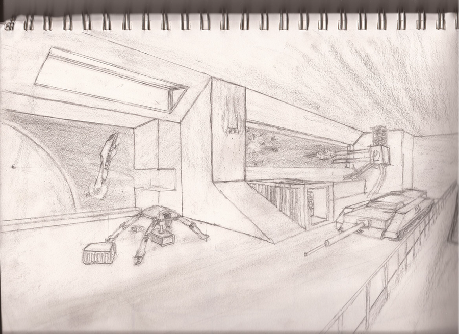 Sketch dump Space_scene_by_waterbuddy16-d4quw74