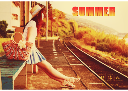 - Summer - by Bilboxx