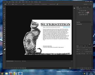 Adobe Photoshop CS6 Pre-RLS by Misaki2009