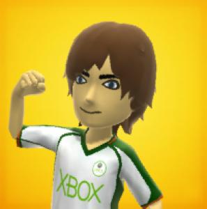 Misaki2009's Profile Picture