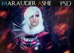 Marauder Ashe PSD by Dezzso