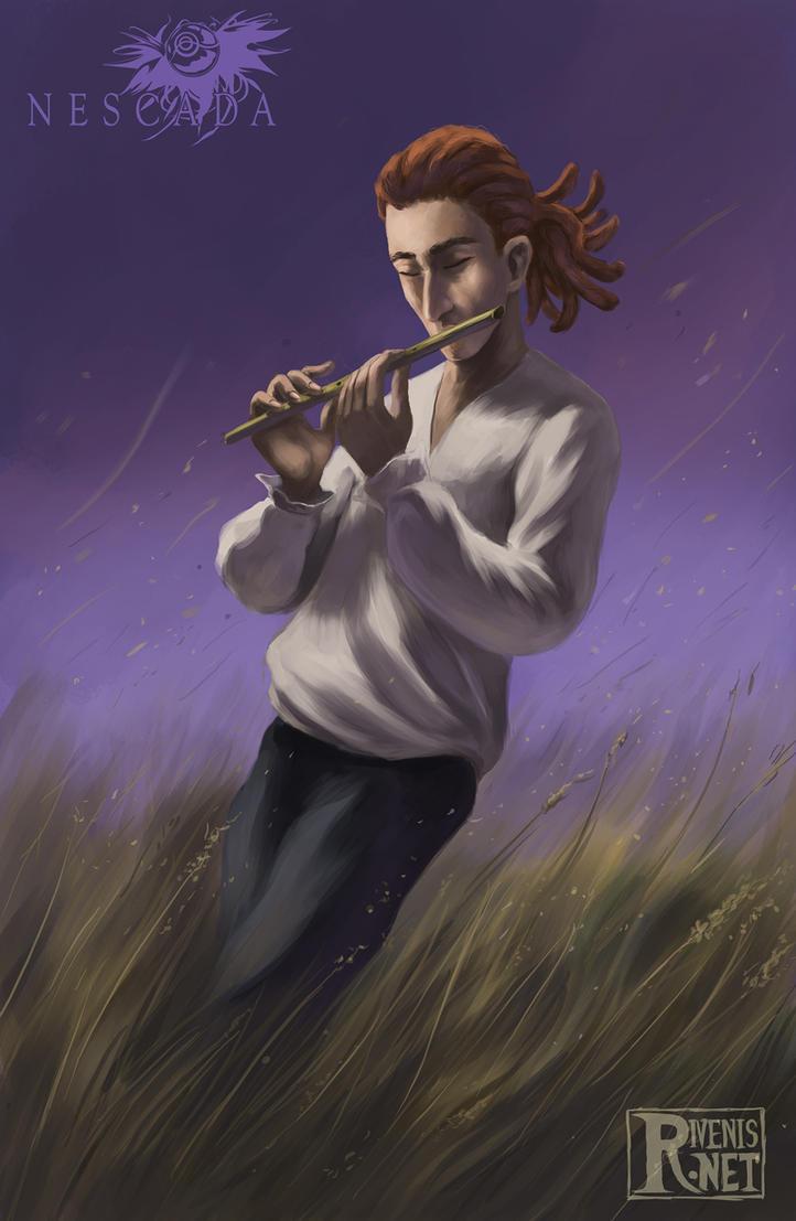 Sirius Ranmulet by Rivenis