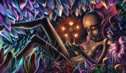 Glow by Rivenis