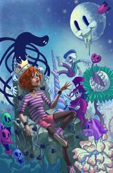 The Hollow Princess