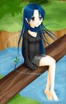 Naiya - Gaia Contest Entry