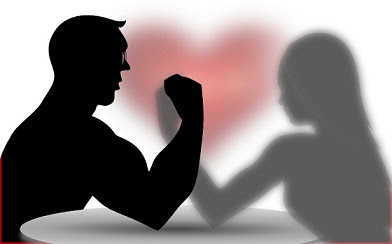 The Biggest fight ever by KshatriyaDesigns