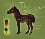 Thyme Ref
