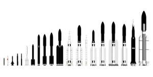 IPSA Space Program - Rocket Comparisons 3
