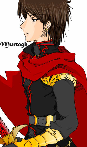 Murtagh-Eldest by Biscuitmonstergirl1