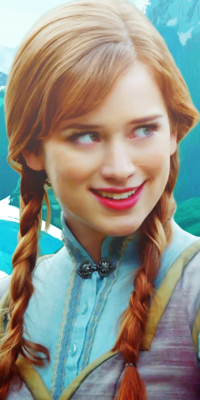 Anna de Arendelle