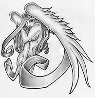 Flash Angel by Joytoy