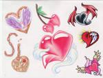Heart Flash