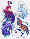 Bird Flash