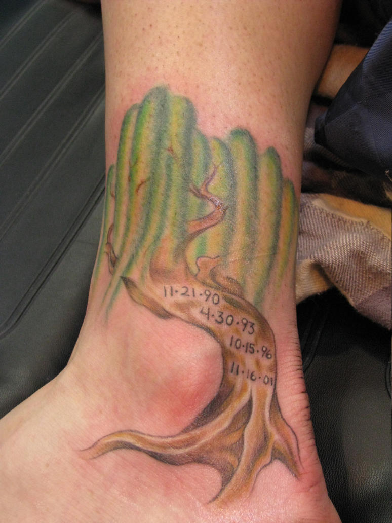 Weeping willow tree by joytoy on deviantart for Willow tree tattoo