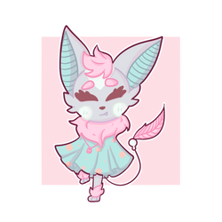 Featherling adopt OPEN 100points