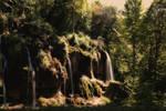 Sopotnica Falls