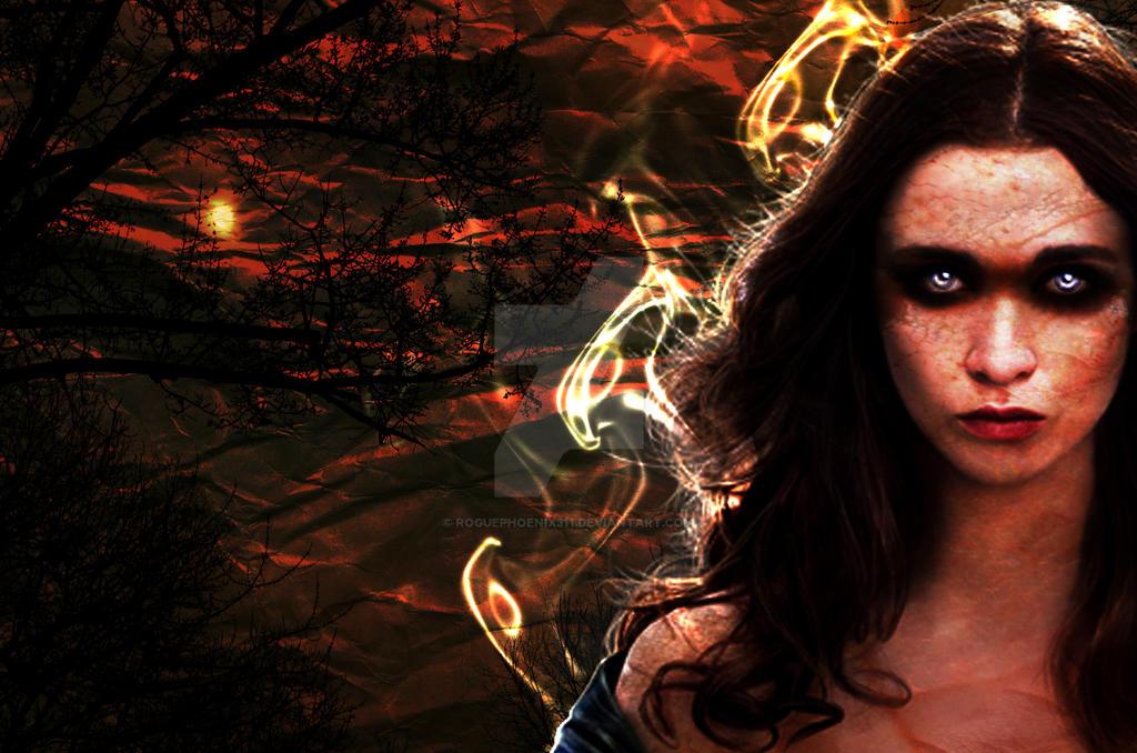 Lena: Dark Caster II by roguephoenix311