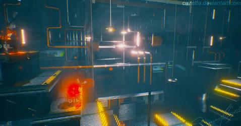 Fear Factory 1