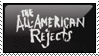 All-American Rejects Stamp by Gerard-Way-Moaning