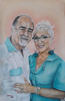 Eduardo and Hada