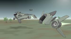 Locust Battalion by SYRSA