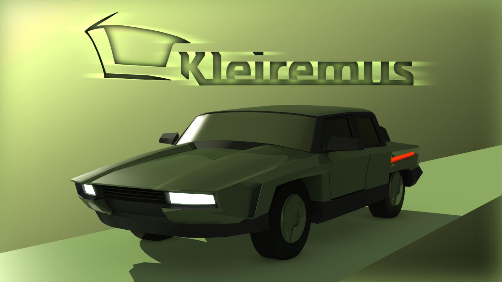 Kleiremus by SYRSA