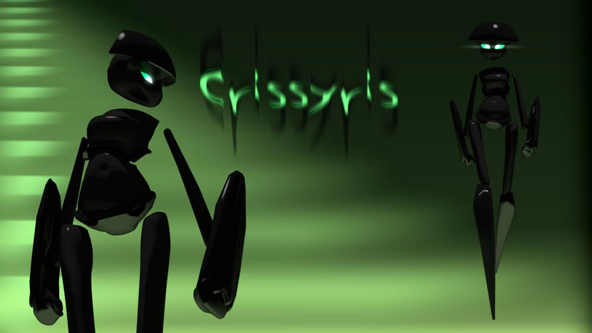 Crissyris by SYRSA
