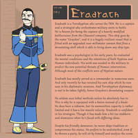 Character Bio (Eradrath)