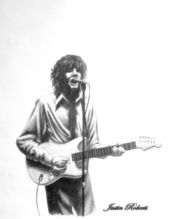 Syd Barrett FanArt