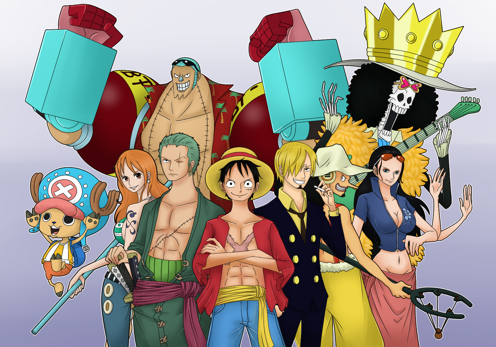 One Piece New World Wallpaper | 2017 - 2018 Best Cars Reviews