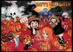 OP Halloween