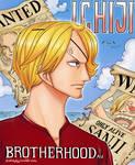 Ichiji (BrotherhoodAU)