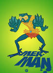 Masters of the Universe: Mer-Man (2009)