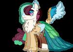 MLP FIH [Next Gen] Prince Charming Riddle