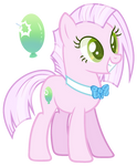 (Lilacverse) Party Popper