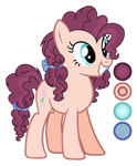 MLP FIA: Gentle Frost (Reference)