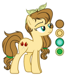 MLP FIA: Golden Gala (Reference)