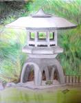 Turtle House by ANightChild