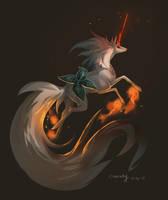 Pagedoll of Wrath #539 by CharakyARPG