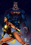SUPERWONDER_by_Marcio XGX by knytcrawlr