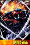 Superior Spider Man By Ryanstegman By Trinitymathe