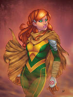 Hope_Summers_by_windriderx23 XGX Clouds by knytcrawlr