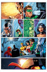 Justice League 10 pg9 by jonathanglapion XGX