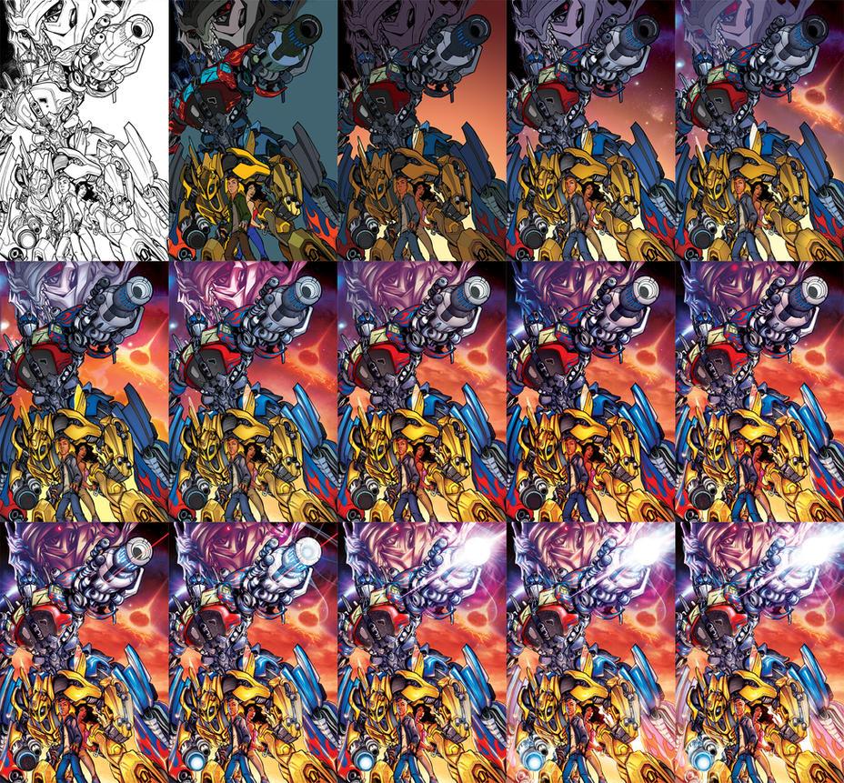 Transformers Flats By Tas WKT by knytcrawlr